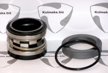 Kolmeks pump - mechanical shaft seal - serie 7 - 32 mm