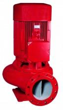 Kolmeks L AL type inline pump