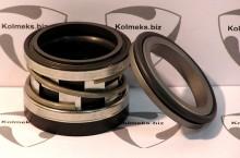 Kolmeks pump - mechanical shaft seal - serie 7 - 40 mm