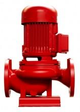 Kolmeks L-50 inline pump